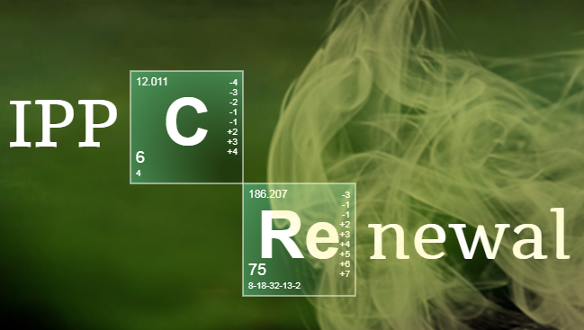 Breaking Bad IPPC Renewal WEBSITE